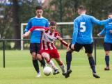 Spoordonkse Boys verliest zonder opgestapte trainer met 4-0