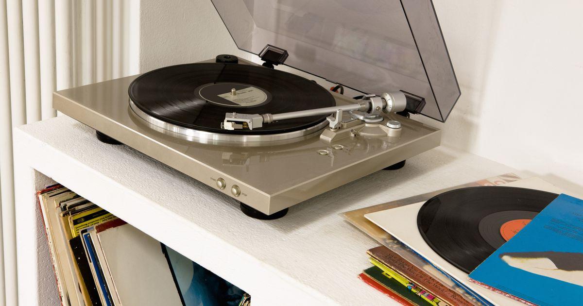 aldi start in nederland met verkoop vinylplaten muziek. Black Bedroom Furniture Sets. Home Design Ideas