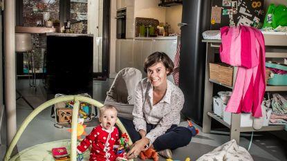 Waarom baby-uitzet kopen als je ook kunt lenen?