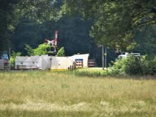 Geen treinen tussen Doetinchem en Terborg na fatale aanrijding