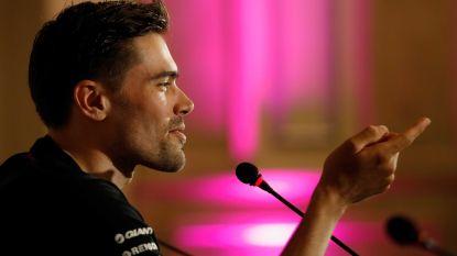 """KOERS KORT 02/05: Pozzato laat Giro vallen voor zieke vader - Dumoulin blikt uitgebreid vooruit: """"Niet bezig met duel tussen Froome en mezelf"""""""