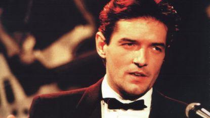 Controversiële wereldhit 'Jeanny' van Falco wordt verfilmd