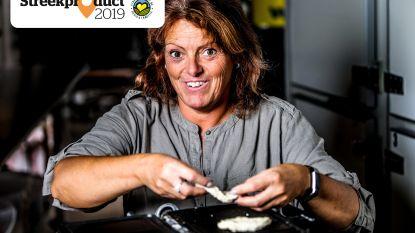 """West-Vlaamse splitwafels van Vanheste: """"Wafels bakken op artisanale wijze kan tot twee uur duren, maar we doen het graag"""""""