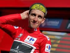 Yates: Nu verdien ik de rode trui echt