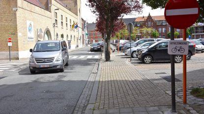 Bouwmeester Scan pleit voor nieuw mobiliteitsplan