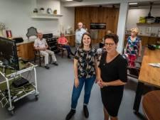 Dagbesteding ouderen na corona: meer ruimte en personeel nodig
