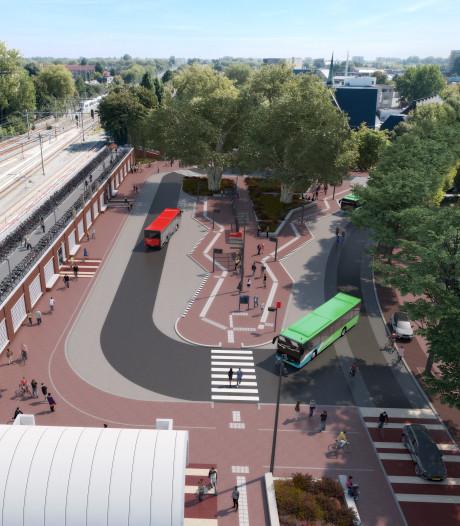 Het begin van het einde van de fietsenchaos bij station Gouda