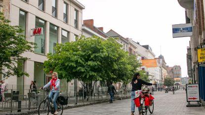H&M en Hunkemöller trekken weg uit Stationsstraat