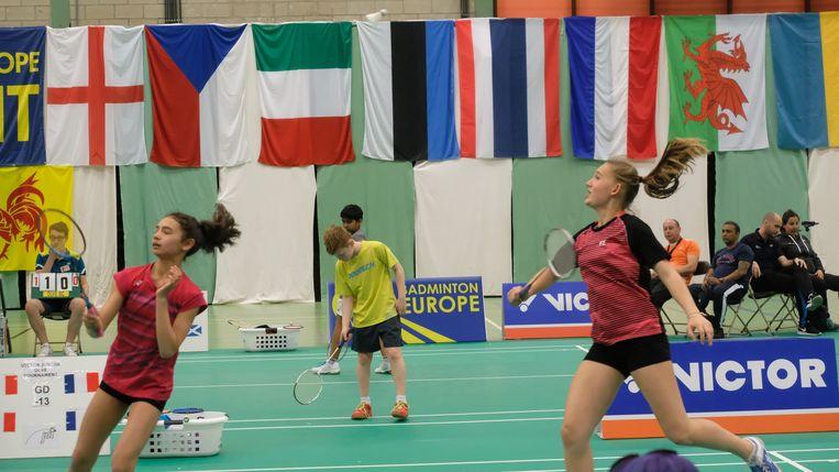 Slechts veertig van de vierhonderd jeugdspelers kwamen uit eigen land. De rest van de spelers kwamen voornamelijk uit Europese landen maar ook Peru, Vietnam en Thailand.