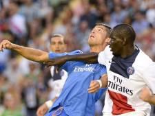 Le Real Madrid bat le Paris Saint-Germain 1-0