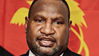 James Marape verkozen als nieuwe premier van Papoea-Nieuw-Guinea