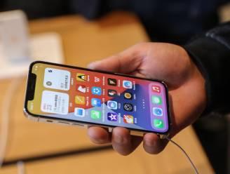 Gebruikers klagen over plots wegvallen van 4G en 5G bij iPhone 12-modellen