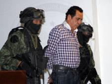 Beruchte Mexicaanse drugsbaron overlijdt in cel na hartaanval