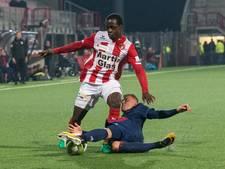 FC Oss verliest wedstrijd tegen Ajax in de eerste tien minuten