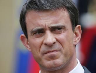 Fransen sluiten zich aan bij Brits protest tegen Europese vluchtelingenquota
