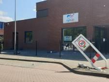 Ravage na wilde achtervolging door Gramsbergen, 39-jarige bestuurder uit Hardenberg aangehouden