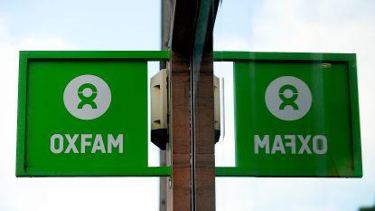 Zwitserland draait geldkraan naar Oxfam volledig dicht