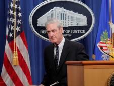 Speciaal aanklager Mueller getuigt toch over rapport
