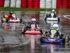 Thomas ten Brinke uit Zeddam wereldkampioen karten bij de jeugd