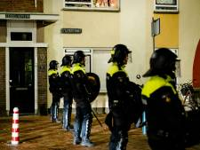 Nida waarschuwt: 'Maak van héél Duindorp vuurwerkvrije zone als rellen niet ophouden'