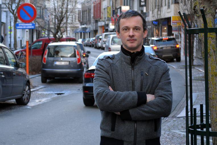 Kurt Van Den Driessche