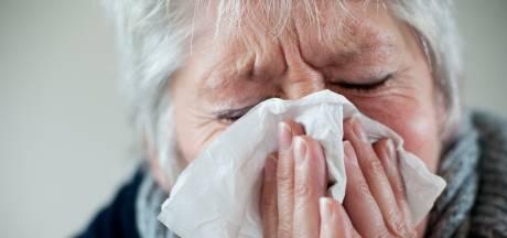 Ziekenhuis huurt extra personeel in voor griepgolf