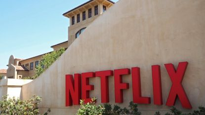 Voor Valentijn blikt Netflix terug op 'de eerste keer' met 10 mogelijke standjes