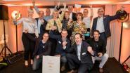 Betonbedrijf wint Limburgse HR Award