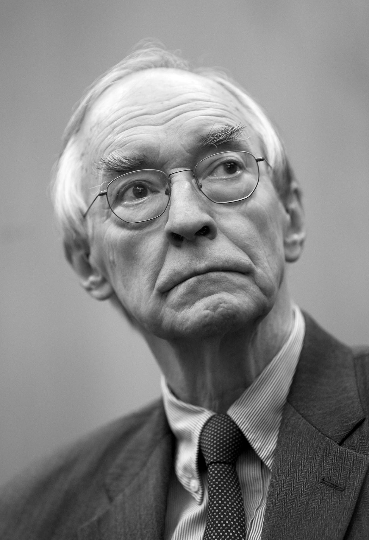 Peter van Walsum in 2009.
