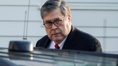 Amerikaanse parlementsleden eisen inzage in volledig Mueller-rapport