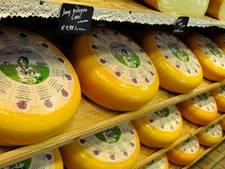 Zilver voor Kaamps uit Deurningen bij World Cheese Awards
