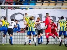 FC Den Bosch - RKC Waalwijk; een hete Brabantse derby