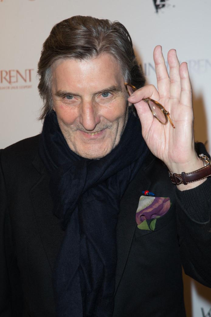 Emanuel Ungaro en 2013.