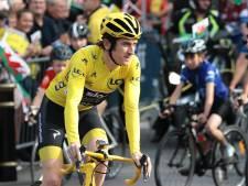 Tourwinnaar Thomas volgt illustere voorgangers met deelname aan Brabants criterium