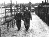 Niet alleen de Duitsers mishandelden de gevangenen in Kamp Amersfoort