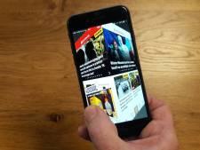 De vernieuwde de Stentor app: vanaf nu draait alles om jouw regio!