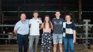 Landbouwbedrijf van Raf en Geneviève organiseert tractorzegening en randanimatie op Dag van de Landbouw