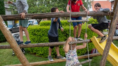 Meer speelruimte nodig voor jongeren
