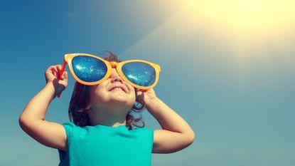 Hittegolf op komst: zo hou je de zon buiten!