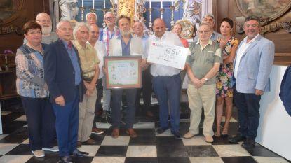 VVV-Ninove reikt opnieuw Prijs Toerisme uit: inschrijvingen van start