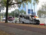 Dode en twee zwaargewonden bij ongeluk in Utrecht