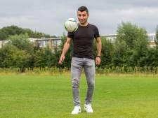 Kuyucu keert na nodige twijfels van VVGZ terug naar Alblasserdam