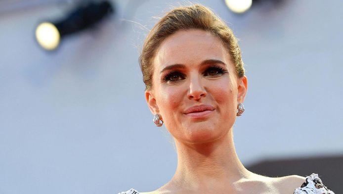 Natalie Portman refuse de participer à une cérémonie en Israël