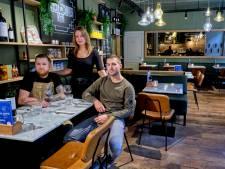 Mooi restaurant na een verjongingskuur, maar de menukaart levert gemengde gevoelens op