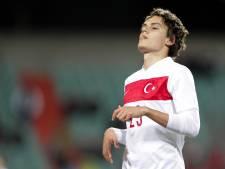 Oud-FC Twente-spits vindt onderdak bij Getafe