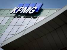 Inval bij accountant KPMG om witwaszaak
