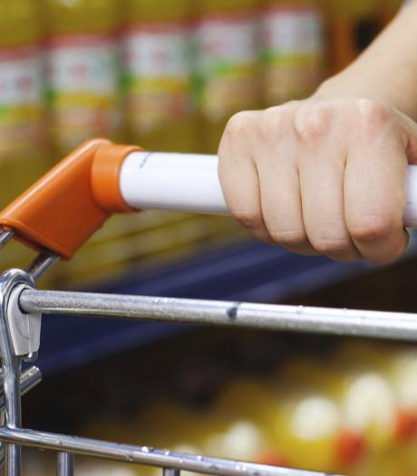 Dief steelt voor vier euro uit Osse supermarkt en moet nog twee weken zitten