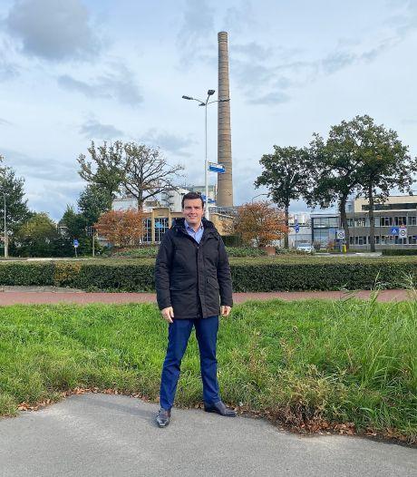 SGP Nunspeet strijdt tegen windmolens: alleen langs de A28, maar onbespreekbaar in bos en weidegebied