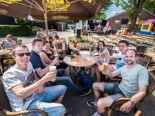 Speciaal Bier & Grillmiddag trekt honderden dauwtrappers