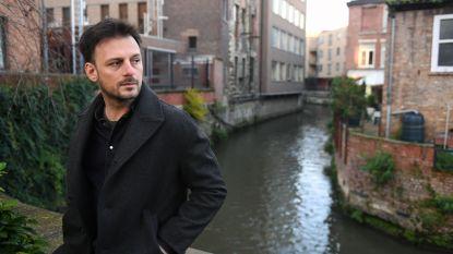 """Inti Calfat (38), de eerste Belgische 'Netflix-regisseur', woont in Molenbeek: """"Alles komt hier samen, mijn ene buur is Marokkaan, de andere West-Vlaming"""""""